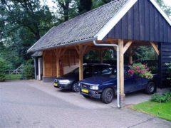 Mastiek- en ander dakbedekkingswerk door De HJL Groep uit Wapserveen