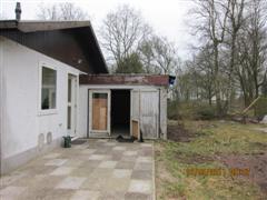 Nieuwbouw van garage naar slaapkamer door De HJL Groep uit Wapserveen
