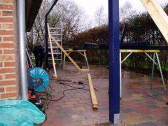 Nieuwbouw door De HJL Groep uit Wapserveen